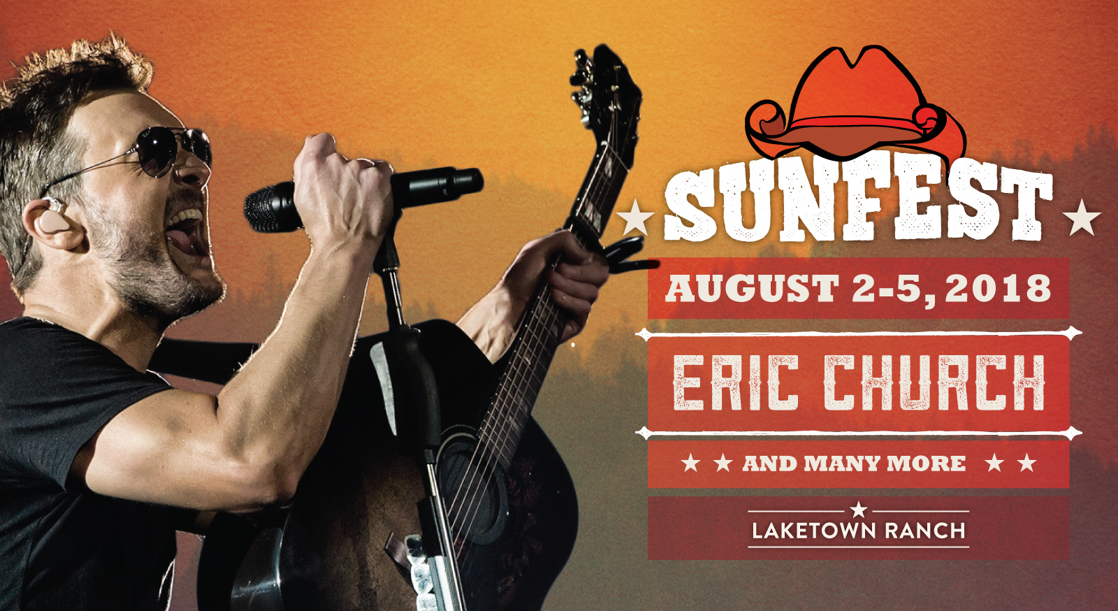 Tickets | Sunfest Country Music Festival